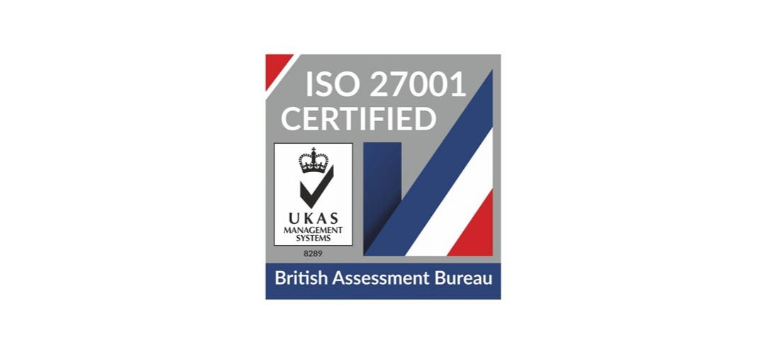 LFS Achieves ISO27001 Accreditation
